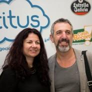 Pepe Solla y Erika Silva ofrecen en Coruña las claves del nuevo marketing en hostelería