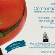 Próximo evento Incitus en Vigo: nuevos modelos de gestión y tendencias en hostelería