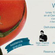 El 1º workshop de Incitus 2016 contará con la participación de Iago Pazos de Abastos 2.0, Alberto González de Silabario y Javier Pet