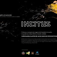Date prisa, en unos días finaliza el plazo para optar al 3º Premio Incitus