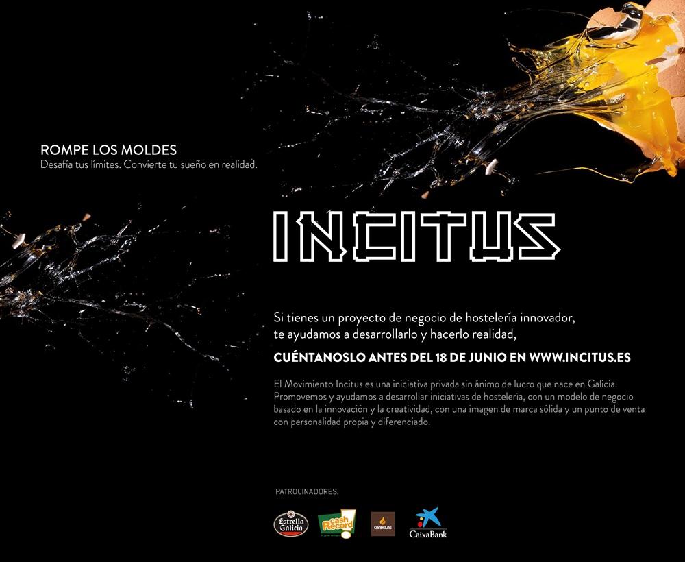 Inscribe tu proyecto hostelero en #Incitus3