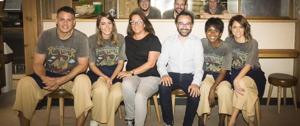 Gonzalo Somoza, de Koh Lanta: «Incitus es oportunidad»