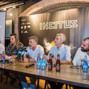 La 3ª edición de Incitus ya tiene 5 candidatos al premio