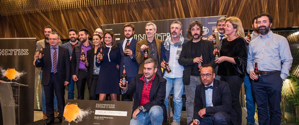 Nana Pancha, una cantina mexicana de A Coruña, se hace con el 3º Premio Incitus