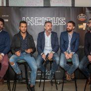 Arranca Incitus IV con la mentorización de los 5 proyectos candidatos