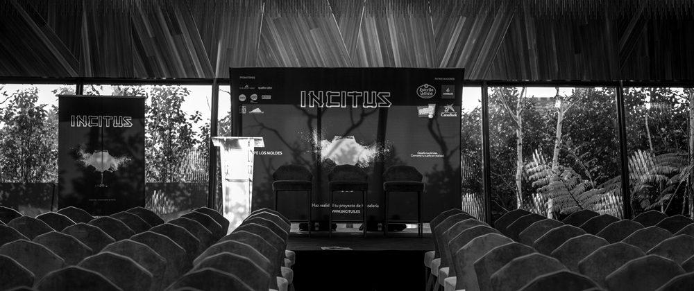 Incitus 2019 ya tiene finalistas